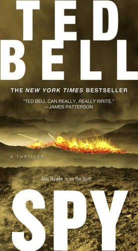 Spy, Ted Bell