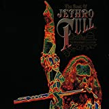The Best of Jethro Tull; The Anniversary Collection