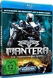 Image de Mantera - The Transforming Robot