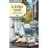 A Killer Readby Erika Chase