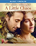 A Little Chaos (Blu-Ray +Digital HD)