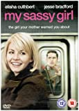 My Sassy Girl [DVD]