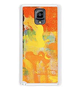 Abstract Colourful Pattern 2D Hard Polycarbonate Designer Back Case Cover for Samsung Galaxy Note 3 :: Samsung Galaxy Note III :: Samsung Galaxy Note 3 N9002 :: Samsung Galaxy Note N9000 N9005