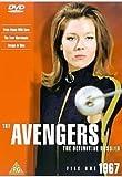echange, troc The Avengers - Definitive Dossier 1967 Files 1 & 2