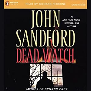 Dead Watch Audiobook