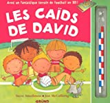 echange, troc Steve Smallman, Jan Mac Cafferty - Les caïds de David ; Les as de Zini