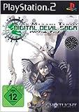 echange, troc Shin Megami Tensei: Digital Devil Saga [import allemand]