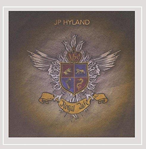Jp Hyland - The Royal We