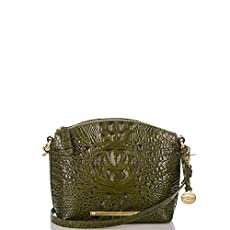 Mini Duxbury Crossbody<br>Chive Melbourne