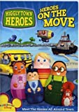 Higglytown Heroes - On the Move