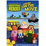 Higglytown Heroes - On the Move ~ Taylor Masamitsu