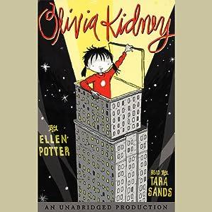 Olivia Kidney | [Ellen Potter]