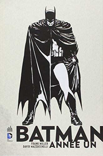 Batman - Année un (Intégrale) : Batman : année un