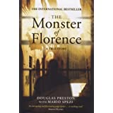 THE MONSTER OF FLORENCE by 'DOUGLAS PRESTON, MARIO SPEZI' published by VIRGIN BOOKS (2009) [Hardcover]