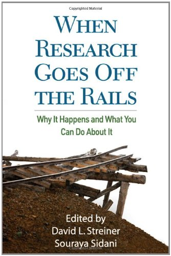 When Research Goes Off the Rails: Why It Happens and What You Can Do About It (What Can Happen With compare prices)