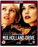 Mulholland Drive [HD DVD]