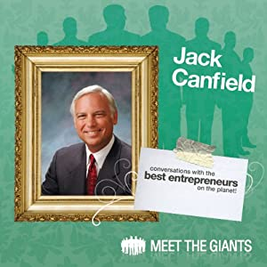 Jack Canfield - America's #1 Success Coach Speech