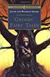 Grimms' Fairy Tales (Puffin Classics) (0140366962) by Jacob Grimm