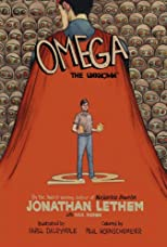 Omega: The Unknown Premiere HC (Omega)