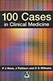 img - for 100 Cases in Clinical Medicine book / textbook / text book