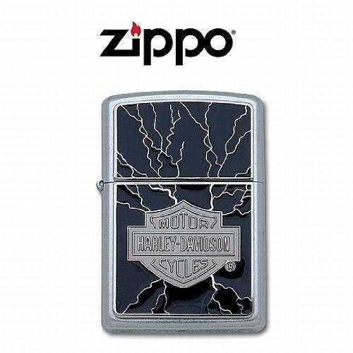 Zippo Harley Davidson Lightning Z20867