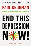 End This Depression Now! (0393345084) by Krugman, Paul