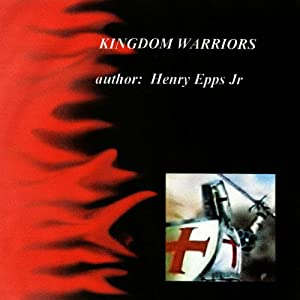 Kingdom Warriors Audiobook