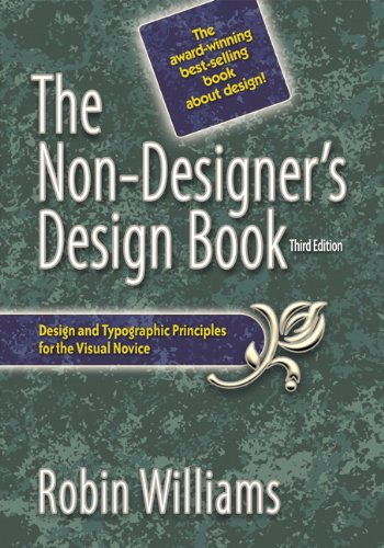 The Non-Designer\'s Design Book (3rd Edition)