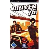 """Driver 76von """"Ubisoft"""""""