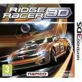 Ridge Racer 3D [import anglais]