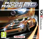Ridge Racer 3D (Nintendo 3DS)