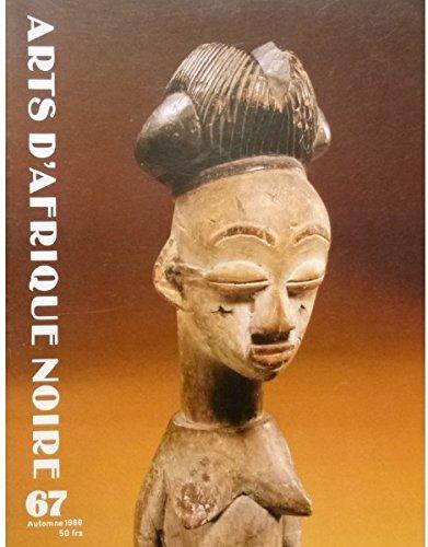 arts-dafrique-noire-67-automne-1988