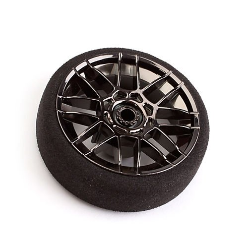 Spektrum Steering Wheel: DX4R Pro SPM9045 - 1