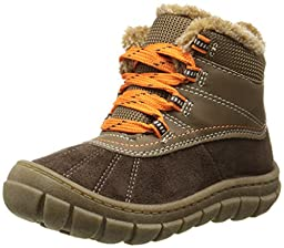 OshKosh B\'Gosh Marley2 Backpacking Boots (Toddler/Little Kid),Olive,9 M US Toddler