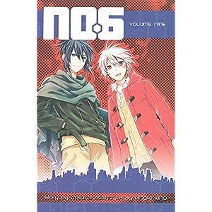 No. 6 volume 9
