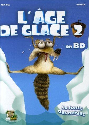 lage-de-glace-2-la-fonte-des-neiges-de-aky-aka-17-octobre-2006-album