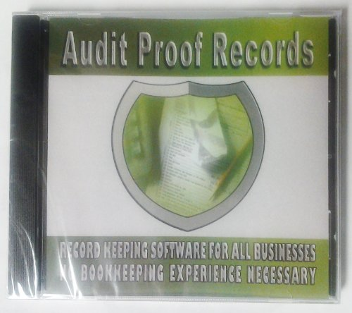 Audit Proof Records Business Management Software
