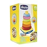Chicco Lernspielzeug Ringeturm hergestellt von Chicco