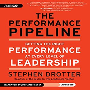 The Performance Pipeline Audiobook