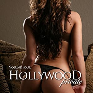 Hollywood Private - Volume 2 - Erotic Short Stories Audiobook