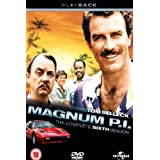 Magnum Pi: the Complete Sixth Season [DVD]by Magnum P.I.