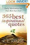 365 Best Inspirational Quotes: Daily...