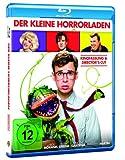 Image de BD * Der kleine Horrorladen BR [Blu-ray] [Import allemand]