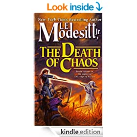 The Death of Chaos (Saga of Recluce)