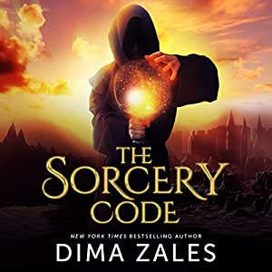 The Sorcery Code: Volume 1 Audiobook