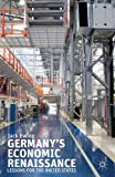 img - for Germany's Economic Renaissance: Lessons for the United States book / textbook / text book