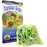 Forever Bags (Fruits and Vegetables) - 5 Count