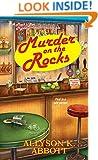 Murder on the Rocks (Mack's Bar Mysteries Book 1)