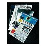 Baader Planetarium AstroSolar Safety Film Visual, A4 Sheet 20x29cm (7.9x11.4