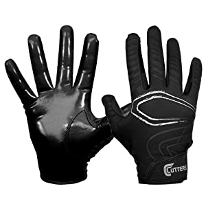 Buy Cutters Gloves REV Receiver Glove (Pair) by Cutters